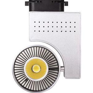 Светильник трековый Horoz Electric ZURIH-23 23W HL821L