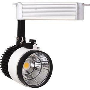 Светильник трековый Horoz Electric ROMA 23W HL822L