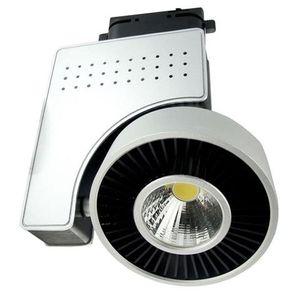 Светильник трековый Horoz Electric ZURIH-40 40W HL834L
