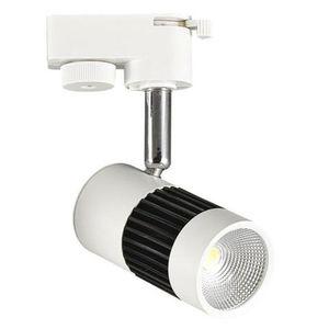 Светильник трековый Horoz Electric MILANO-8 8W HL836L