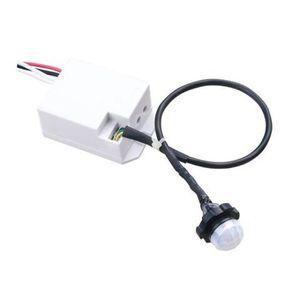Датчик движения Horoz Electric HL484 Smart