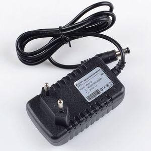 Блок питания Розеточный (адаптер)  12V 12Вт Venom Premium