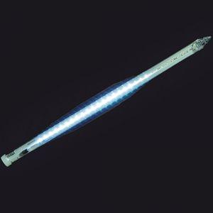 Гирлянда внешняя DELUX Snowfall C 48LED 0.8м. белая, белый провод
