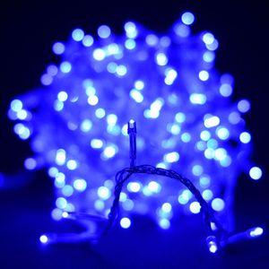 Гирлянда светодиодная VENOM 500LED, белый провод (LS-LED-500LED-WC)