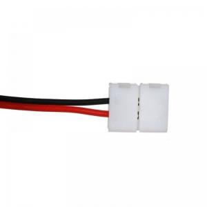 Купить Соединительный кабель SMD5050 (1jack) WHITE (PL)