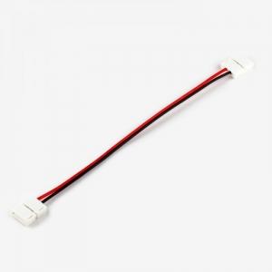 Соединительный кабель SMD5050 (2jack) WHITE (PL)