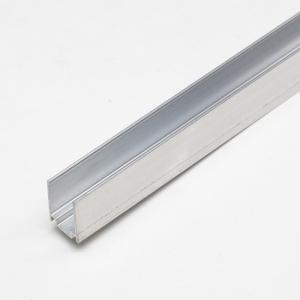 Купить Монтажный профиль неанодированный для LED NEON 1 метр