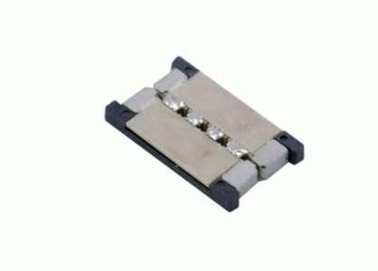 Коннектор SMD 5050 RGB 10mm