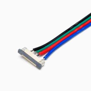Соединительный кабель SMD5050 Cable (1 jack) (RGB)