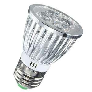 Светодиодная фито лампа Venom для растений Е27 10Вт