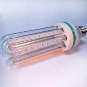 Светодиодная фито лампа Venom full spectrum NSFS - 16 Е27 16Вт