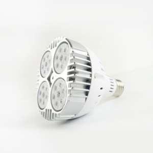 Купить Светодиодная фито лампа Venom Nano space full spectrum NSFS - 45 Е27 45Вт