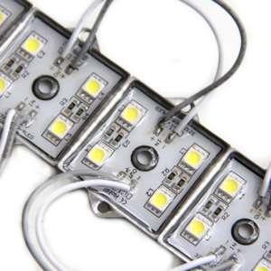 Светодиодный модуль Venom SMD 5050 4 LED 64Lm 96Вт 6500К на метал. основе