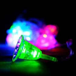 Гирлянда светодиодная VENOM