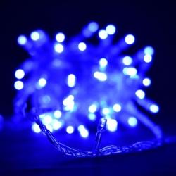 Гирлянда светодиодная VENOM 100LED, белый провод (LS-LED-100LED-WC-B)