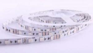 Светодиодная лента Rishang SMD 5050 60д.м. IP33 Premium RGB