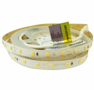 Светодиодная лента Rishang SMD 2835 64д.м. IP20 Premium Тепло-белая