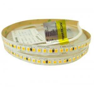 Светодиодная лента Rishang SMD 2835 192д.м. IP33 Premium Нейтрально-белая