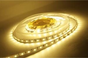 Светодиодная лента ESTAR SMD 3528 60д.м. IP20 Premium Желтая