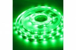 Светодиодная лента ESTAR SMD 3528 60д.м. IP20 Premium Зеленая