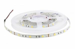 Светодиодная лента Estar SMD 5050 30д.м. IP20 Premium Тепло-белая