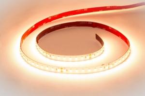Светодиодная лента ESTAR SMD 2835 112д.м. IP20 Premium Тепло-белая для хлеба