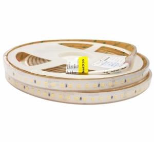 Купить Светодиодная лента Rishang SMD 2835 128д.м. IP20 Premium Нейтрально-белая