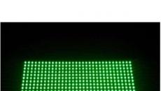 Светодиодный экран, его преимущества