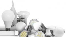 Как выбрать светодиодные (LED) лампы для дома